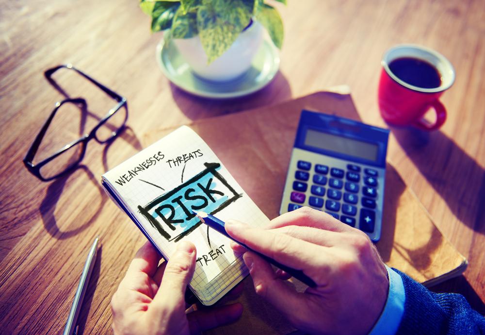 Risk blogs